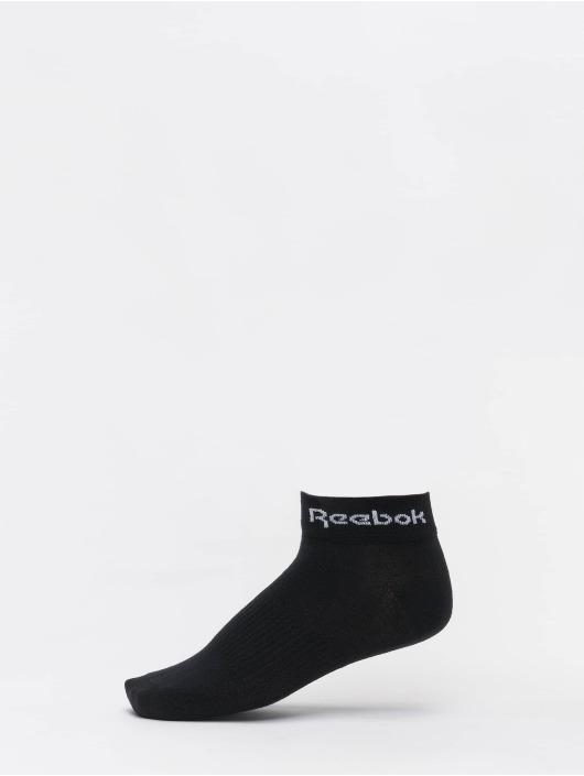 Reebok Socken Act Core 3-Pack schwarz