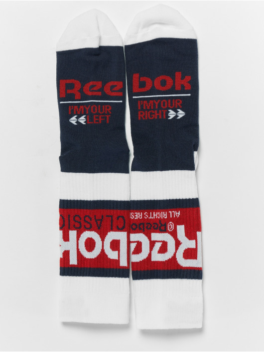 Reebok Socken Classic weiß