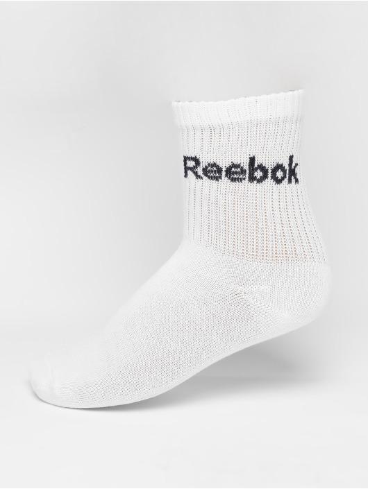 Reebok Socken Roy U Crew weiß