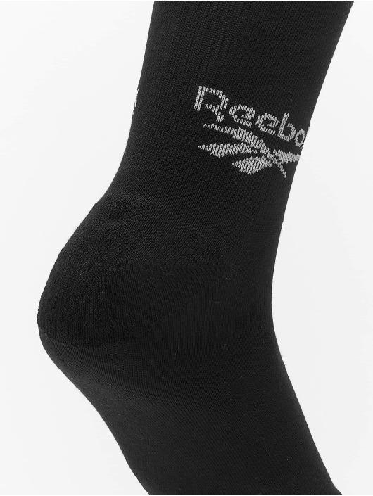 Reebok Socks Classic FO Crew black