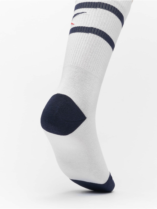 Reebok Socks Classics Team Sports white