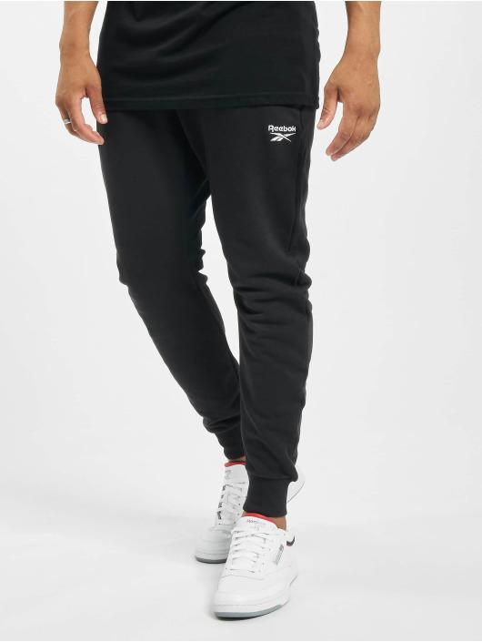 Reebok Spodnie do joggingu Classics F Vector czarny
