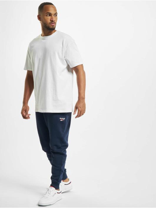 Reebok Spodnie do joggingu Classics F Vector niebieski