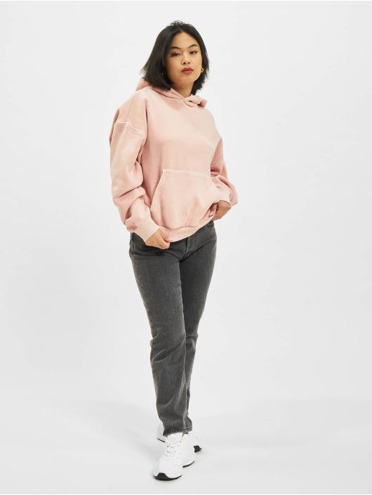 Reebok Sudadera CL RBK ND Fleece rosa