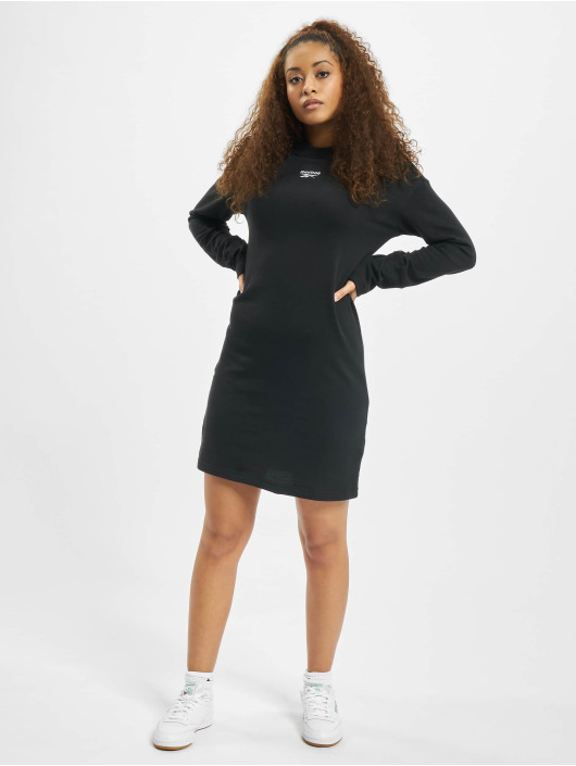 Reebok Sukienki Classics F SL czarny