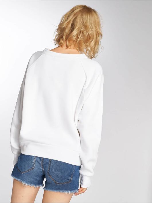 ee154168b2e2 Reebok   Ac Iconic blanc Femme Sweat & Pull 463911