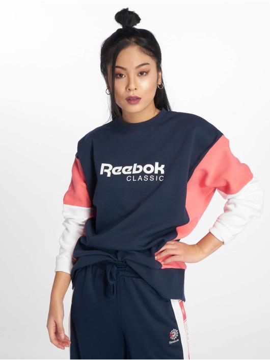 Reebok Sweat & Pull Classic A bleu