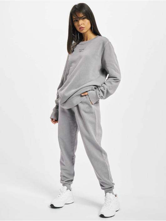 Reebok Sweat & Pull Classics F Washed gris
