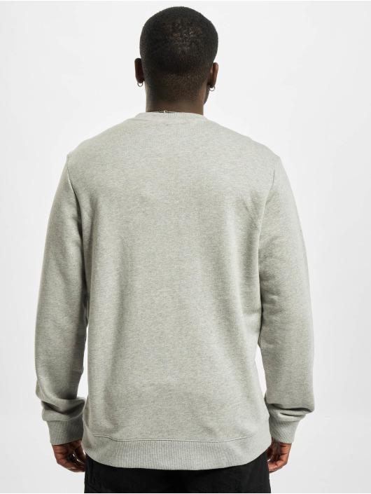 Reebok Sweat & Pull Identity French Terry Big Logo gris