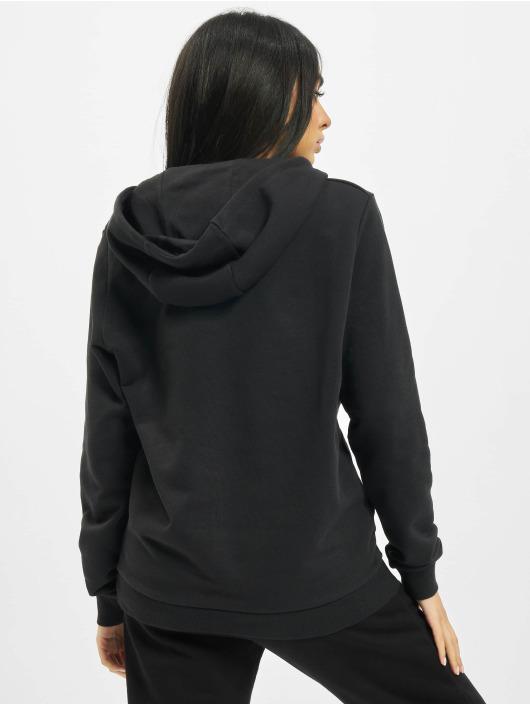 Reebok Sweat capuche Classics F Big Logo noir