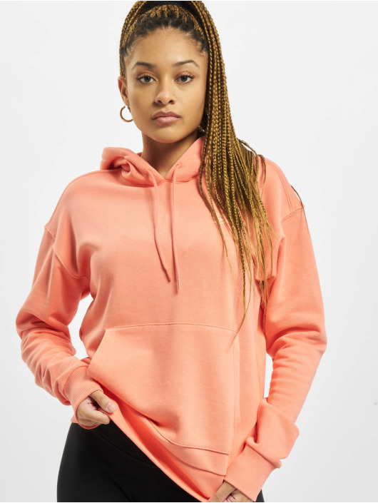 Reebok Sweat capuche Identity French Terry orange