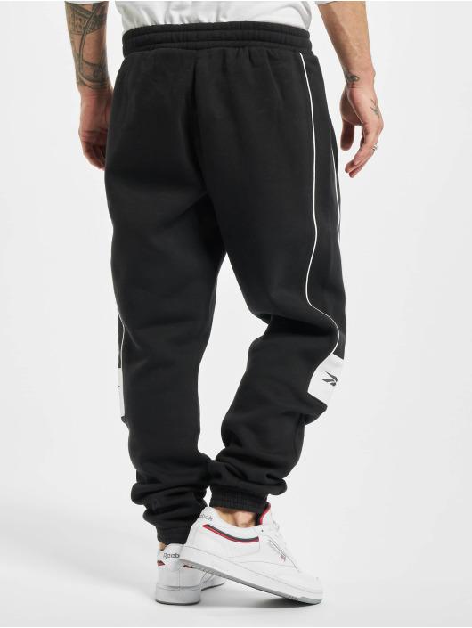 Reebok Sweat Pant Classics F Linear black
