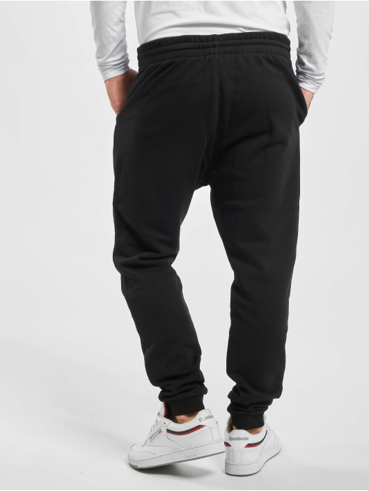 Reebok Sweat Pant Identity French Terry black