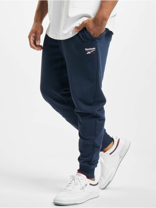Reebok Sweat Pant Classics F Vector blue