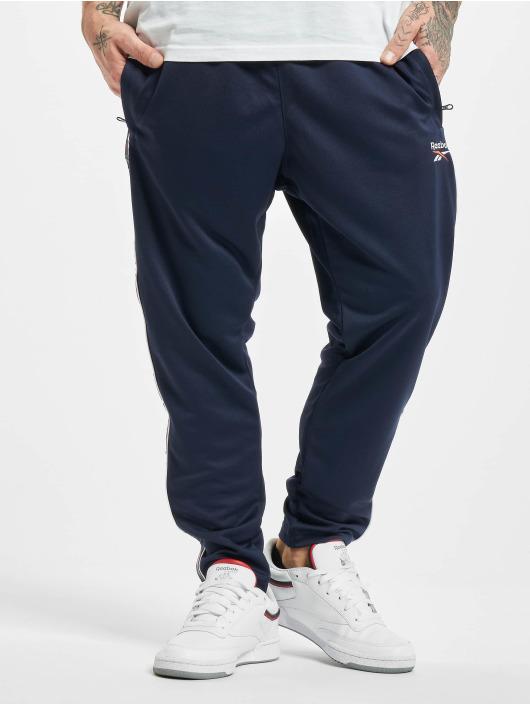 Reebok Sweat Pant Classics F Vector Tape blue