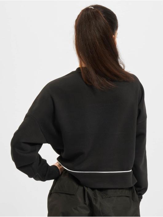 Reebok Swetry Piping Pack czarny