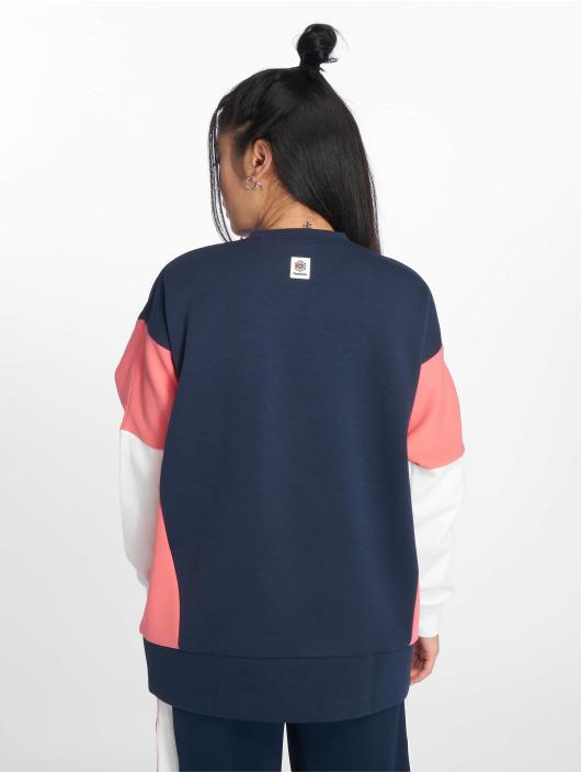 Reebok Swetry Classic A niebieski