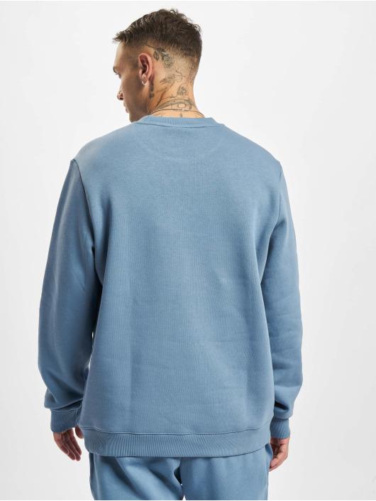 Reebok Swetry RI Fleece Crew niebieski