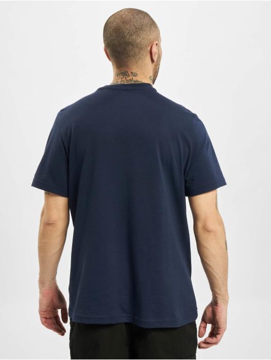 Reebok T-paidat Identity Big Logo sininen