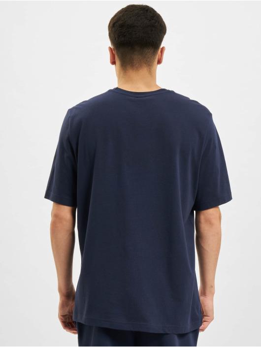 Reebok T-shirt CL F Vector blå
