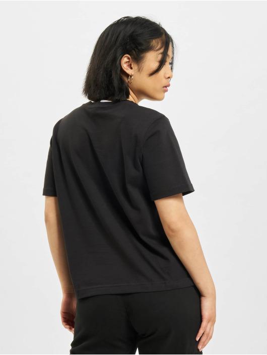 Reebok T-Shirt CL F Small Logo black