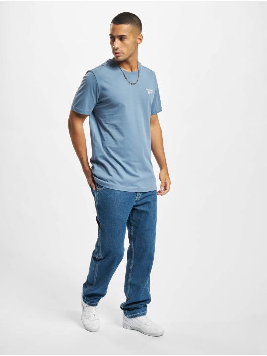 Reebok T-Shirt RI Classic blau