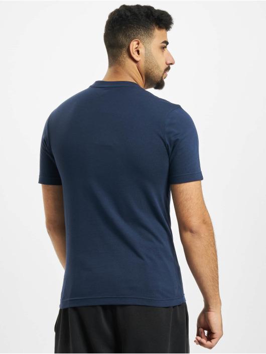 Reebok T-Shirt Classics F Vector bleu