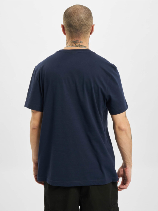 Reebok T-Shirt Identity Classic blue
