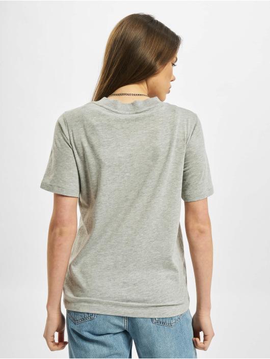 Reebok T-Shirt Identity Bl grau
