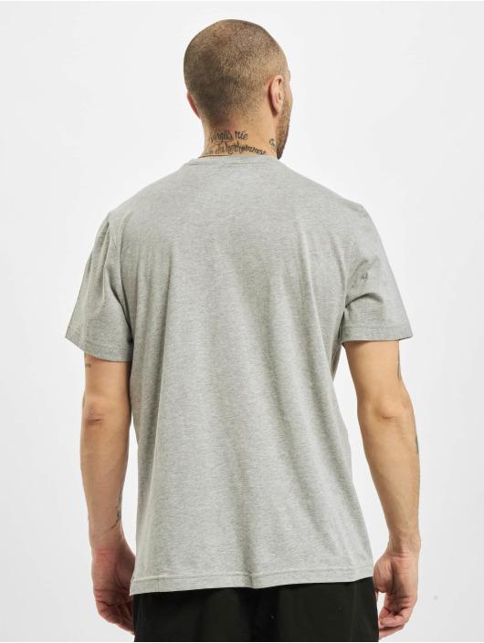 Reebok T-Shirt Identity Big Logo grau