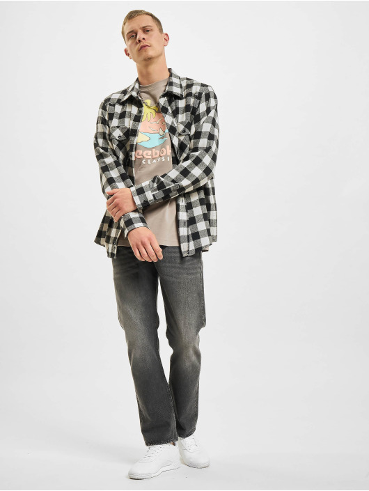 Reebok T-Shirt Classics Summer Graphic grey