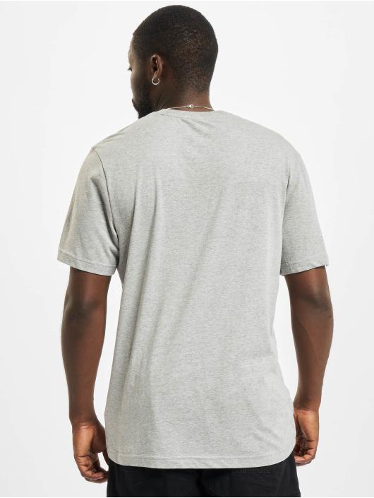 Reebok T-Shirt RI Big Logo grey
