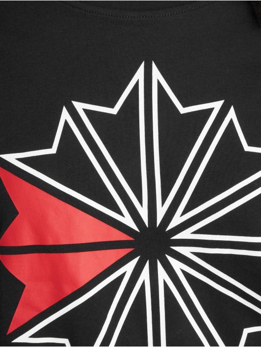 Reebok T-Shirt AC GR schwarz