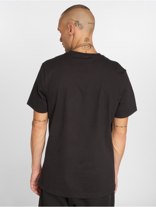 Reebok T-Shirt F GR schwarz