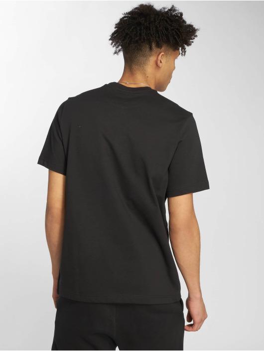 Reebok T-Shirt Classic V schwarz