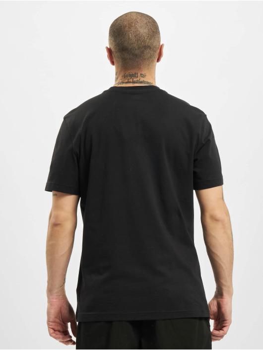 Reebok T-Shirt Identity Classic schwarz