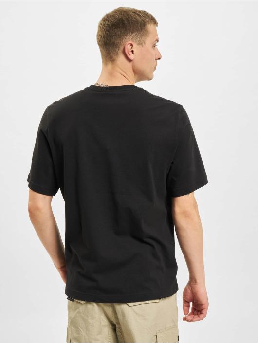 Reebok T-Shirt Summer Graphic schwarz