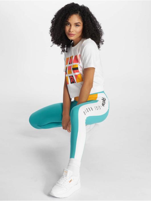 Reebok T-Shirt Gigi weiß