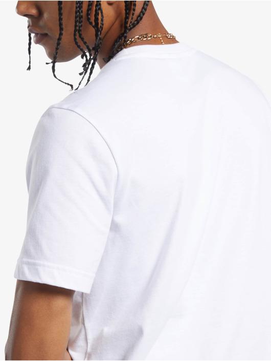 Reebok T-Shirt Classics International Sport weiß