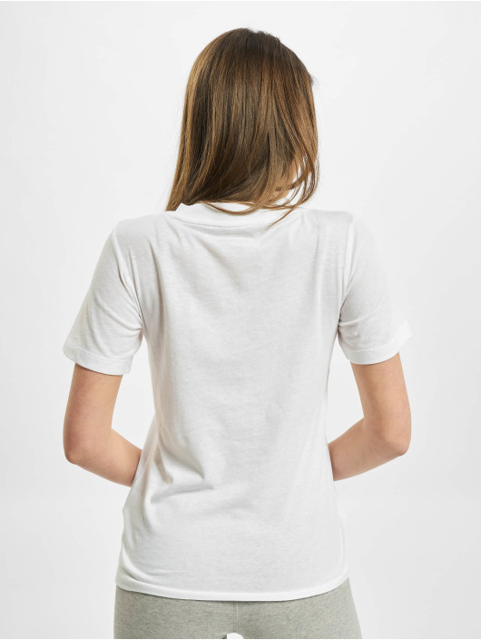 Reebok T-Shirt Identity BL weiß