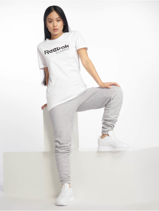 Reebok T-Shirt Classic white