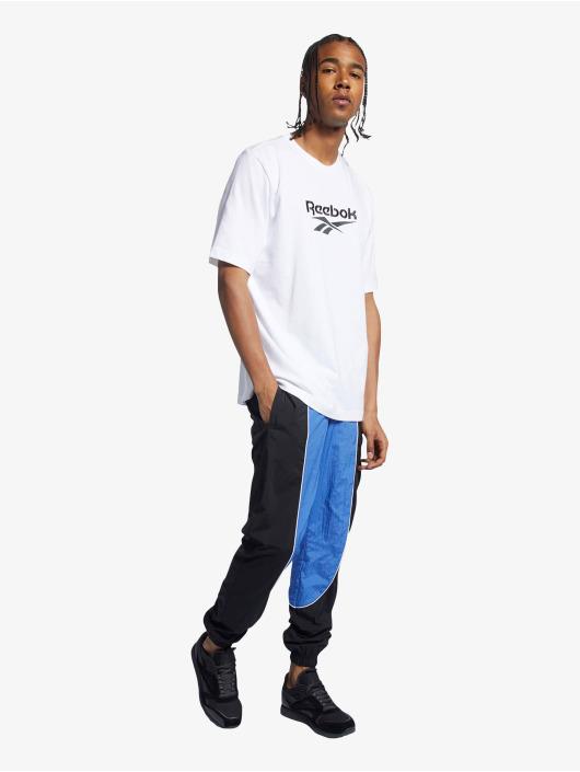 Reebok T-Shirt Classics Premium Vector white