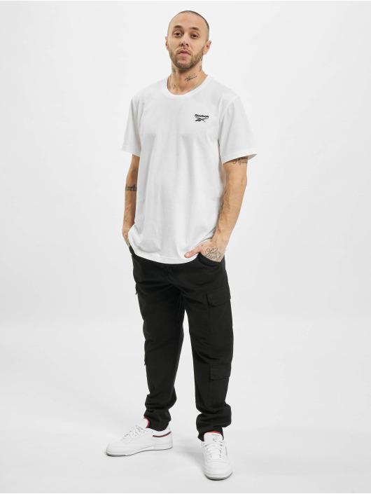 Reebok T-Shirt Identity Classic white