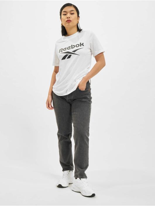 Reebok T-Shirt Ri Bl white