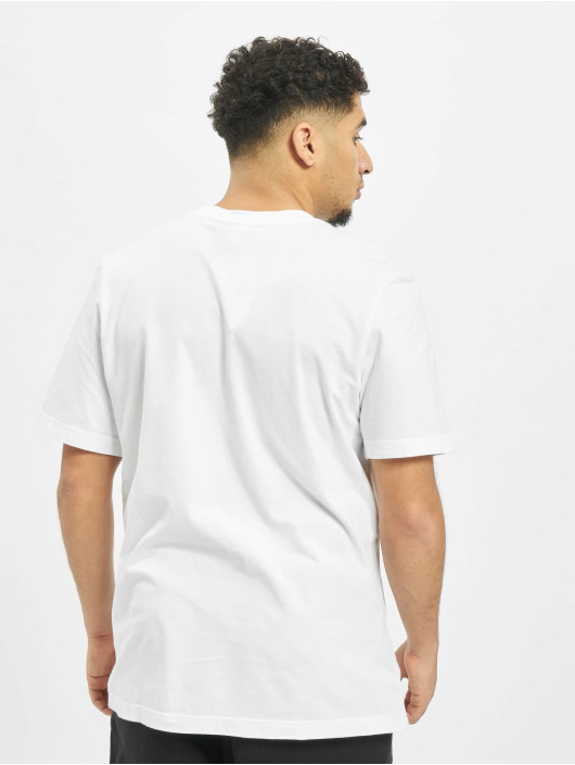 Reebok T-Shirty Classic F Small Vector bialy