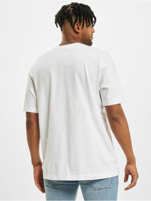 Reebok T-Shirty CL F Vector bialy