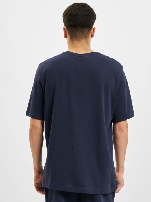 Reebok T-Shirty CL F Vector niebieski