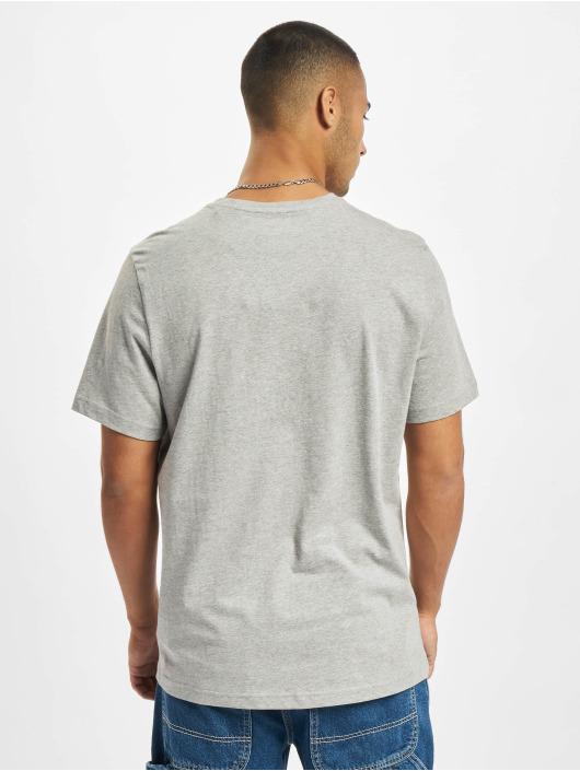 Reebok T-Shirty TE Vector Logo szary
