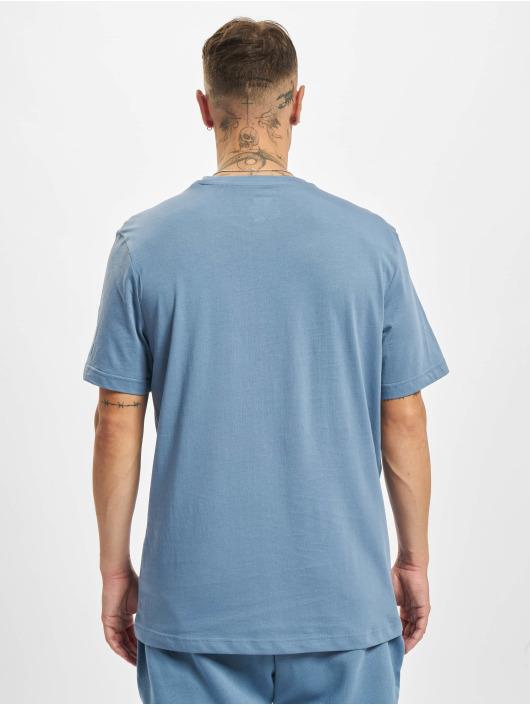 Reebok T-skjorter RI Big Logo blå