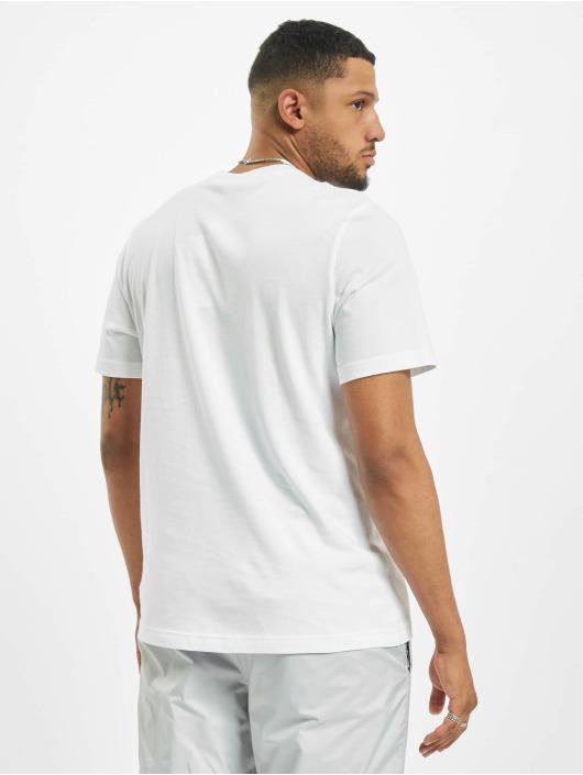 Reebok T-skjorter Classics F Vector hvit